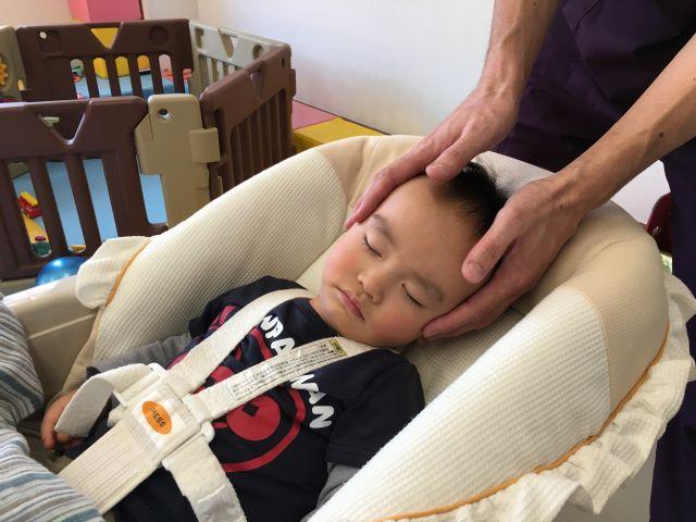 baby-treatment